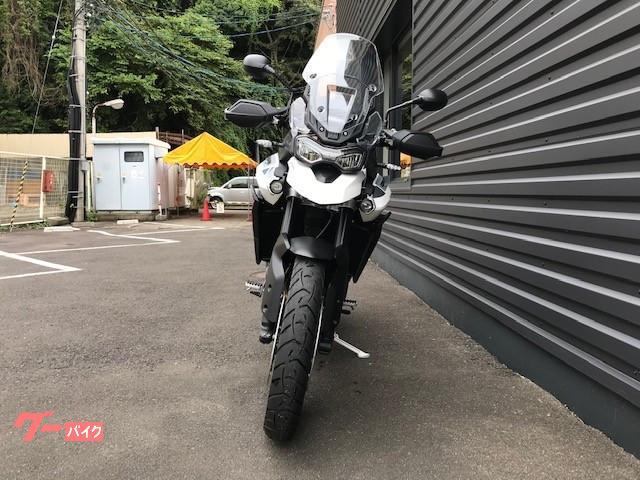 TRIUMPH タイガー900GT PROの画像(宮城県