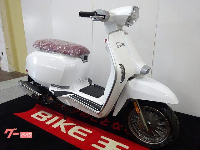 LAMBRETTA V200 Special 新車の画像(福島県