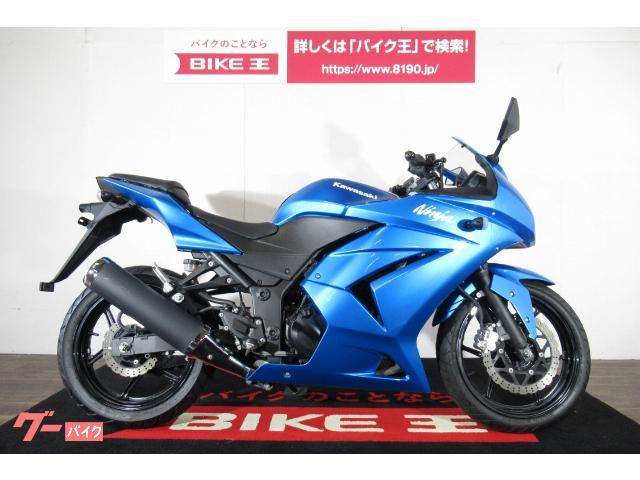 Ninja 250R 2010年モデル