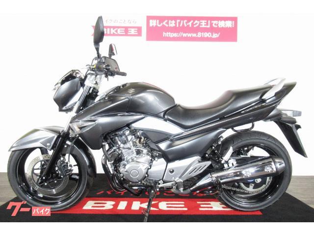 スズキ GSR250 2012年モデル スマホホルダー・USBポート2口装備の画像(福島県