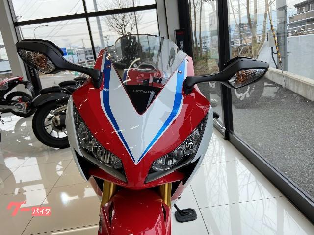 ホンダ CBR1000RR SP オーリンズ ミッタ-カット ETCの画像(福島県