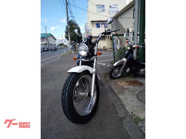 スズキ バンバン200の画像(岩手県