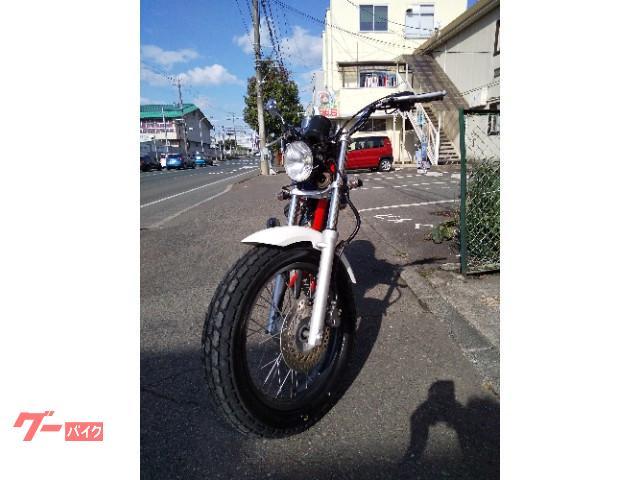 ホンダ FTR223の画像(岩手県