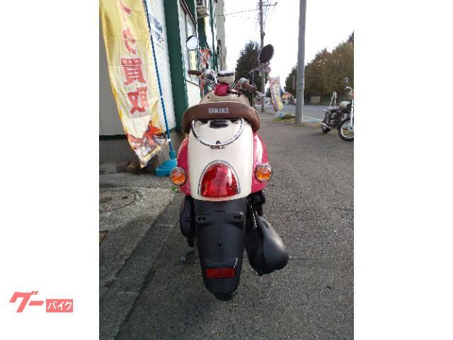 ヤマハ ビーノの画像(岩手県