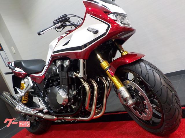 ホンダ CB1300Super ボルドール SPの画像(宮城県