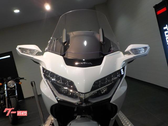 ホンダ ゴールドウイング GL1800ツアー DCTの画像(宮城県