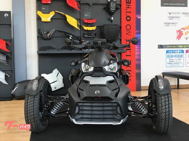 BRP Can-Am Ryker RALLY EDITIONの画像(宮城県