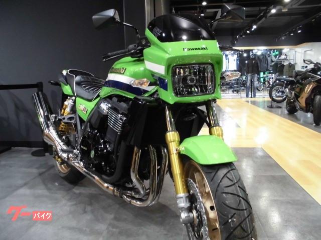 カワサキ ZRX1200 DAEG ファイナルエディションの画像(福島県