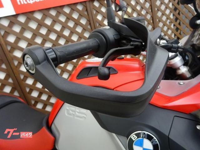 BMW R1200GSアドベンチャー フォグランプ搭載 TOURATECHWORKSステップの画像(岩手県