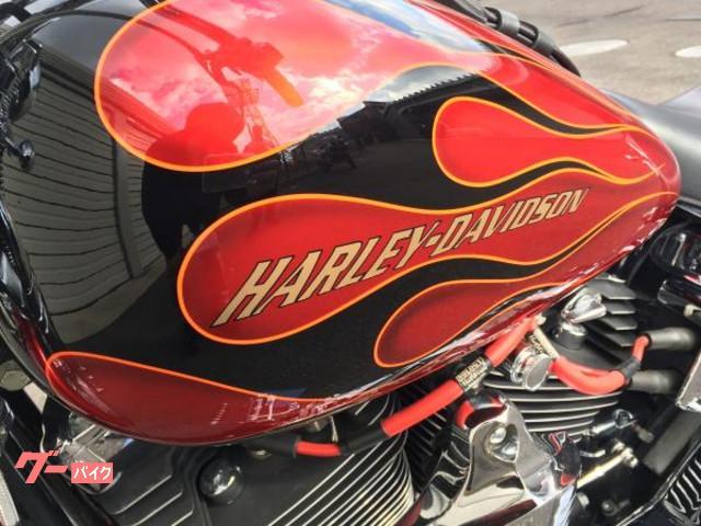 HARLEY-DAVIDSON FXSTS スプリンガーソフテイルの画像(香川県