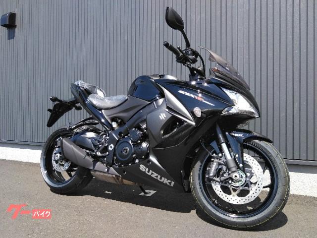 GSX−S1000F