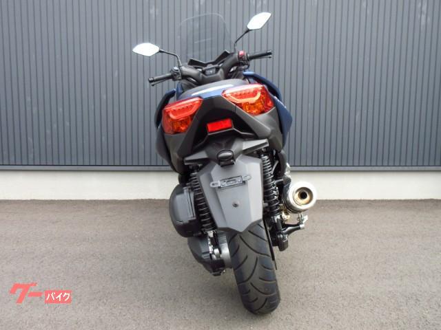 ヤマハ X-MAX250の画像(愛媛県