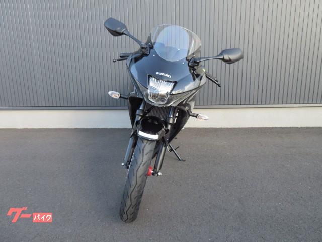 スズキ GSX-R125 ABSの画像(愛媛県
