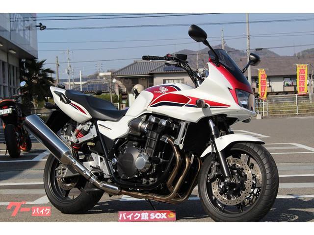 ホンダ CB1300Super ボルドール bremboクラッチマスターの画像(愛媛県