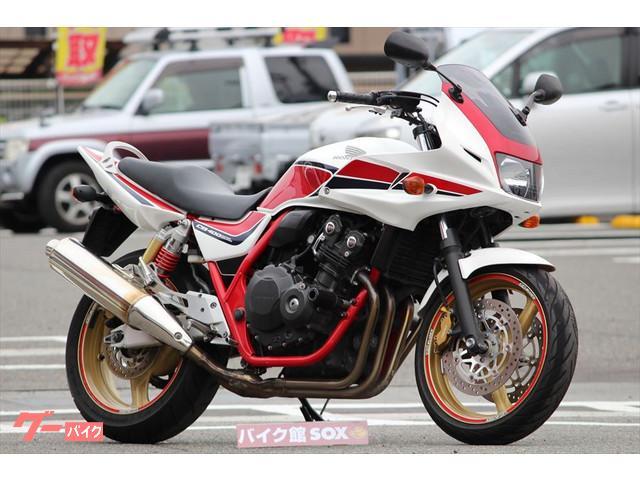 ホンダ CB400Super ボルドール VTEC Revo 2011年モデルの画像(愛媛県