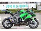 カワサキ Ninja 1000の画像(愛媛県