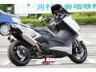 ヤマハ TMAX530 2016年モデルの画像(愛媛県