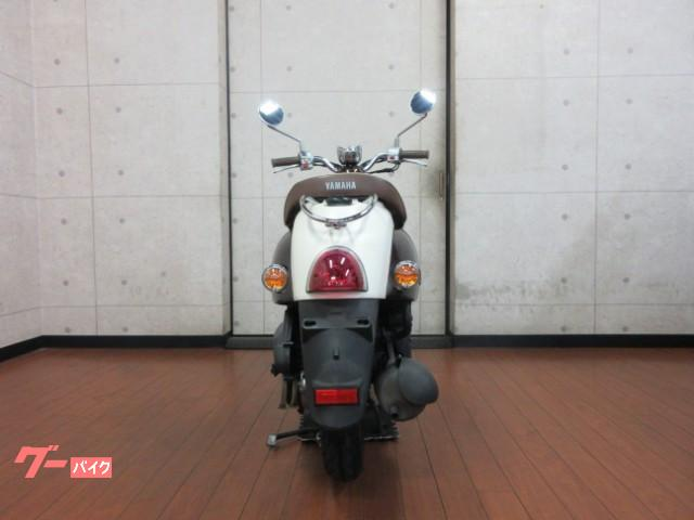 ヤマハ ビーノDXの画像(愛媛県