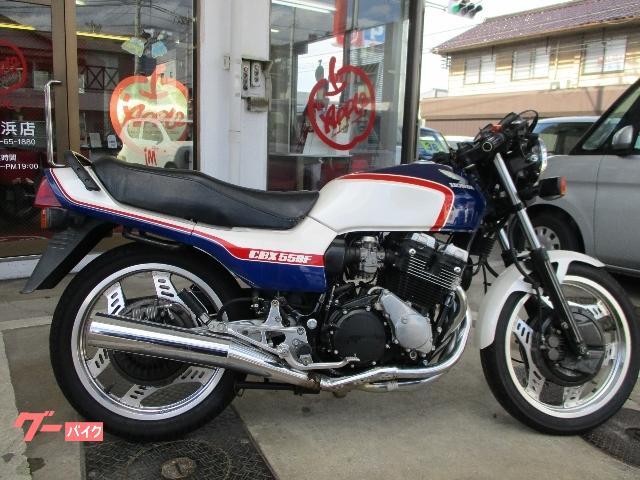 CBX550F