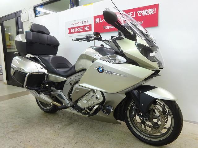 BMW K1600GTL ナビ・フォグランプ装備の画像(栃木県