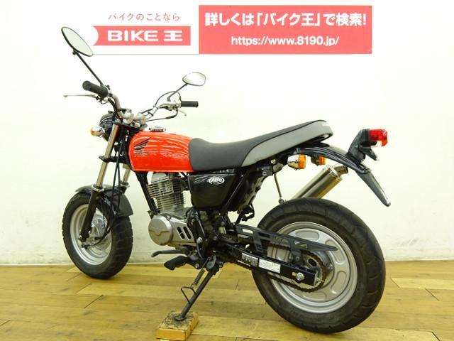 ホンダ Ape100 ヨシムラフルエキゾースト装備の画像(千葉県