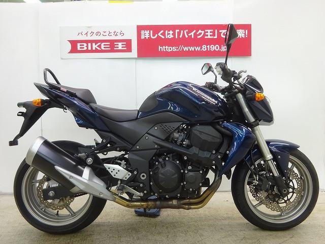 カワサキ Z750 ワンオーナー ノーマル車の画像(栃木県