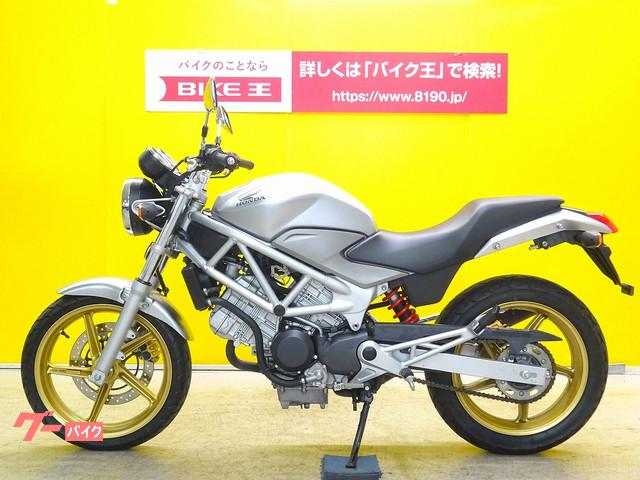ホンダ VTR250 インジェクション・ワンオーナーの画像(栃木県