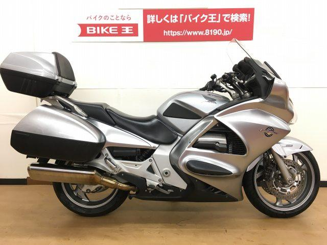ホンダ STX1300 ETC HIDライト グリップヒーターの画像(神奈川県