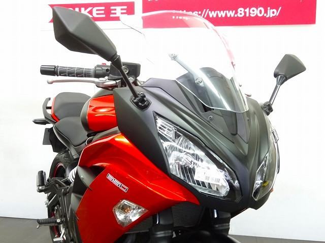 カワサキ Ninja 650 正規東南アジア仕様 1オーナーの画像(埼玉県