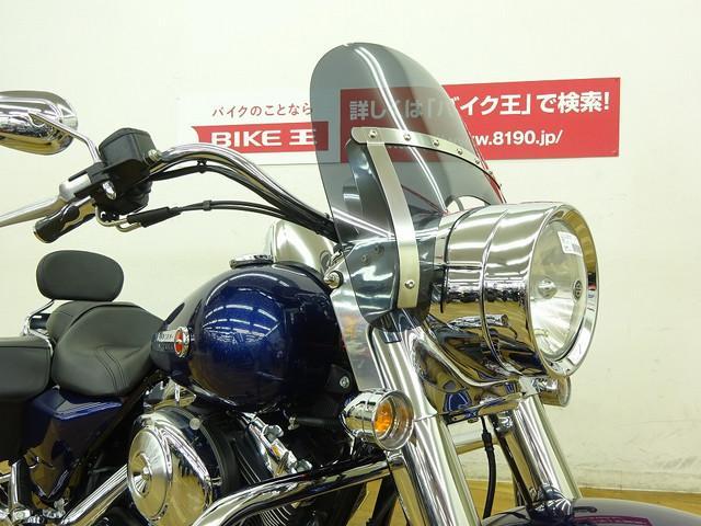 HARLEY-DAVIDSON FLHRS ロードキングカスタム カスタムペイントの画像(千葉県