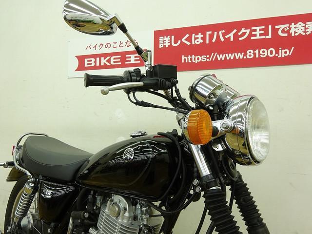 ヤマハ SR400 インジェクションの画像(千葉県