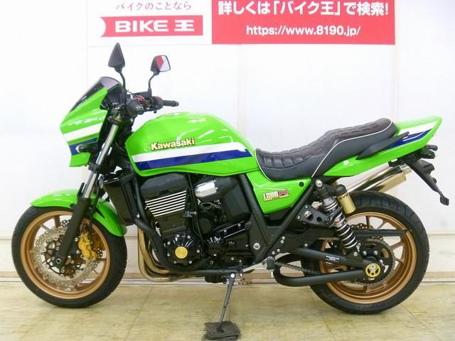 カワサキ ZRX1200 DAEG ファイナルED 1オーナー ETCの画像(埼玉県