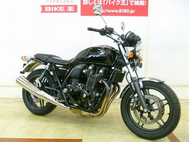 ホンダ CB1100 ブラックスタイルの画像(埼玉県