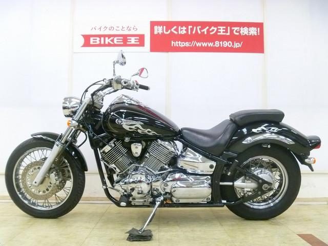 ヤマハ ドラッグスター1100の画像(埼玉県