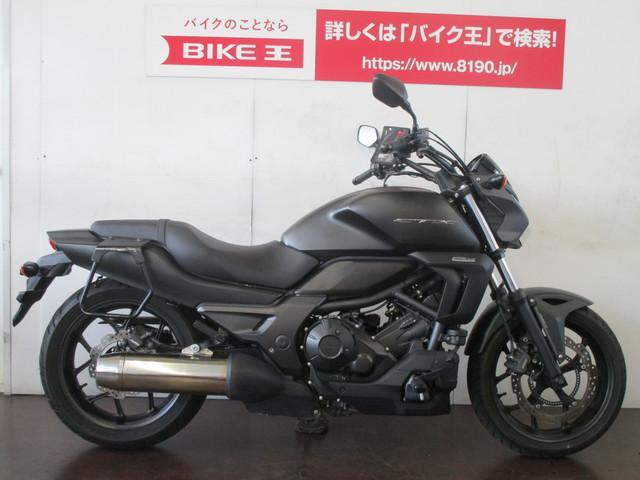 ホンダ CTX700N ワンオーナーの画像(千葉県