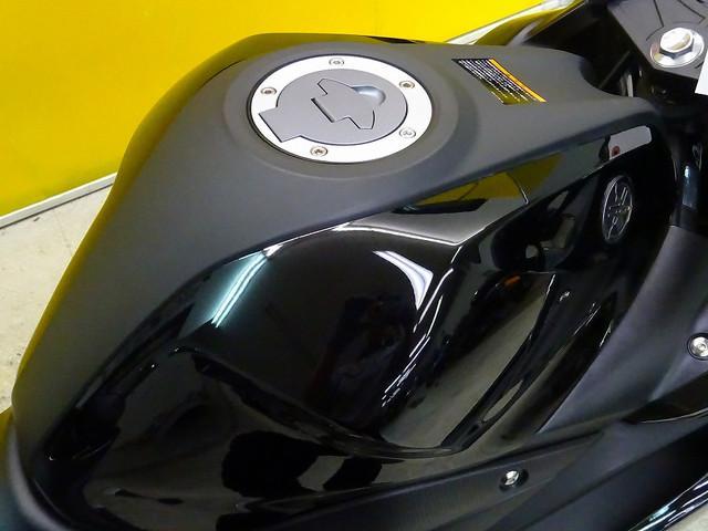 ヤマハ YZF-R25 ワンオーナー車 フェンダーレスの画像(栃木県