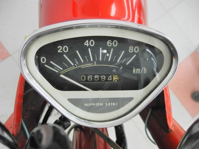 ホンダ DAX70の画像(茨城県