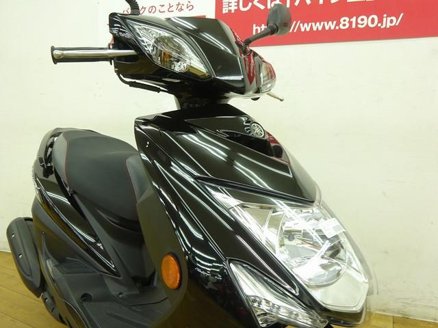 ヤマハ シグナスX SR フルノーマル車の画像(千葉県