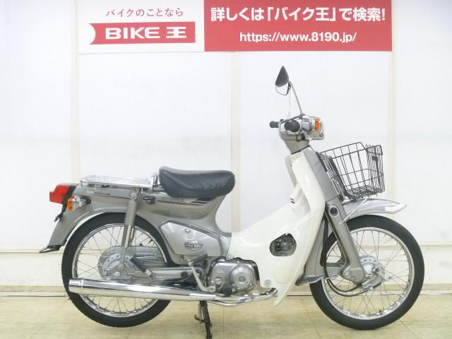 ホンダ スーパーカブ90DX セル付きの画像(埼玉県