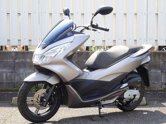 ホンダ PCX150 日本仕様 後期型 1オーナーの画像(埼玉県