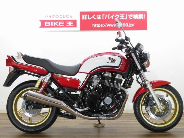 ホンダ CB750 PROSMAN製エンジンガードの画像(茨城県