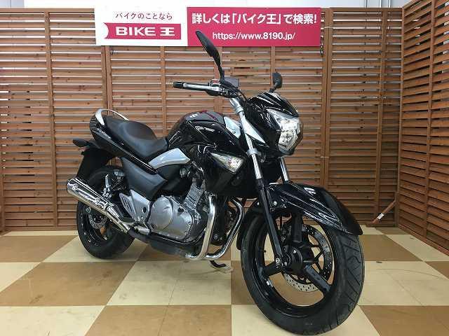 スズキ GSR250 ノーマルの画像(神奈川県