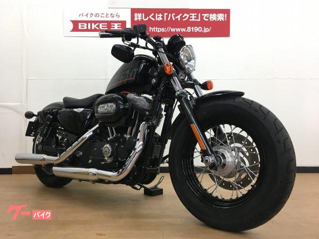 HARLEY-DAVIDSON XL1200X フォーティエイト ワンオーナーの画像(神奈川県
