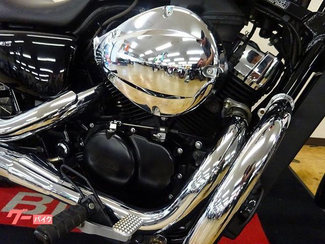 ホンダ VT750S エンジンガード ニーグリップバーの画像(宮城県