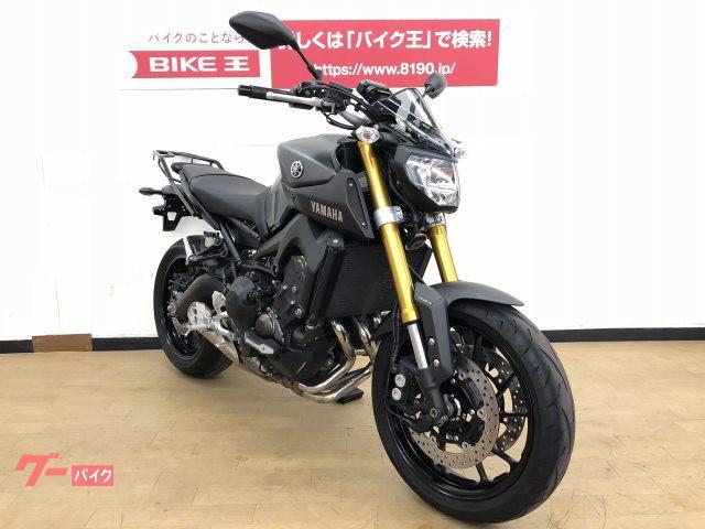 ヤマハ MT-09 ABS ワンオーナーの画像(神奈川県