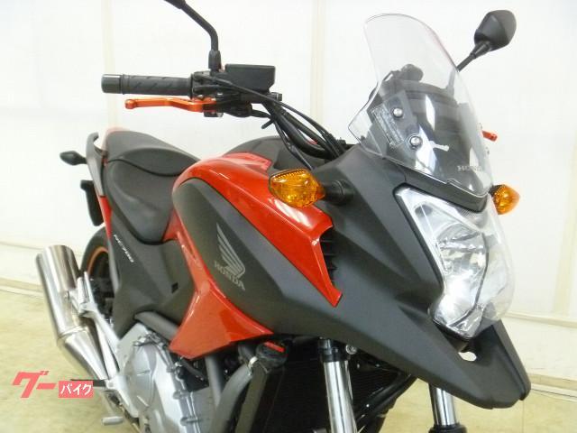 ホンダ NC700X タイプLD ABS ワンオーナーの画像(埼玉県