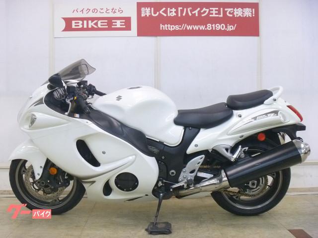 スズキ HAYABUSA1300 ワンオーナーの画像(埼玉県