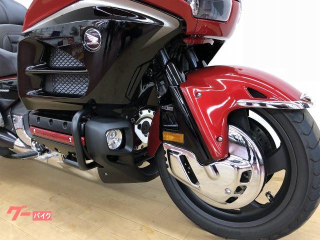 ホンダ ゴールドウイング GL1800SE ワンオーナー フォグランプの画像(神奈川県
