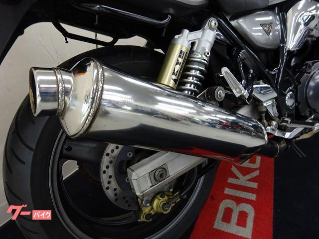 スズキ INAZUMA400 油冷ネイキッド ノーマル車輌の画像(福島県