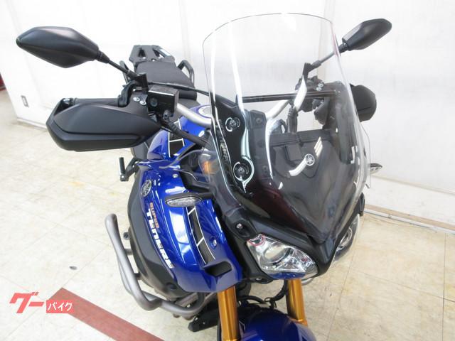 ヤマハ XT1200Zスーパーテネレ ワンオーナー エンジンガード付きの画像(埼玉県
